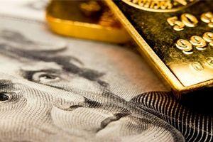 Giá vàng hôm nay 29/5: Nhà đầu tư ưa rủi ro trở lại
