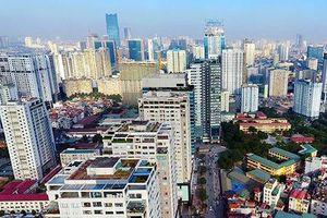 Quy hoạch đô thị Hà Nội đang 'chạy' theo dự án?