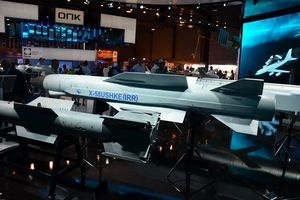 Lộ diện vũ khí tấn công cực mạnh của tiêm kích tàng hình Su-57