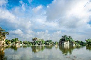 Khám phá 'Việt Nam thu nhỏ' ở Bửu Long