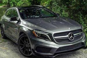 Mercedes-Benz tiếp tục triệu hồi loạt xe lỗi túi khí tại Việt Nam