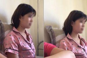 Vợ mới đánh vợ cũ: Nạn nhân khâu 11 mũi trên đầu