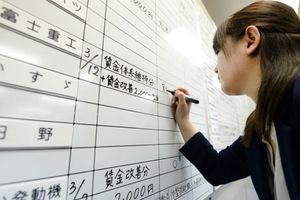 Người Việt thích làm việc tại doanh nghiệp Nhật Bản