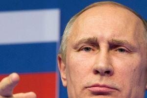 Lý do phương Tây 'khiếp sợ' trước chiến thắng của Tổng thống Putin