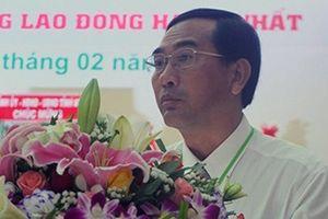 Bãi nhiệm chức Phó Chủ tịch UBND TP Cao Lãnh đối với ông Đặng Văn Nang