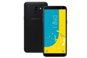 Hé lộ giá bán Samsung Galaxy J6 tại Việt Nam