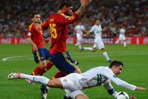 Những ngôi sao nổi bật World Cup (Bảng B): Ramos 'triệt' Ronaldo?
