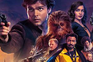 'Solo: A Star Wars Story': 6 câu hỏi và giả thuyết mà ai cũng muốn làm rõ sau khi xem phim