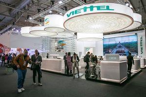 Viettel Global chốt danh sách cổ đông để lưu ký chứng khoán, chuẩn bị lên sàn UPCoM