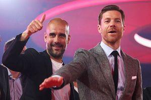 Xabi Alonso trở thành HLV đội trẻ Real Madrid