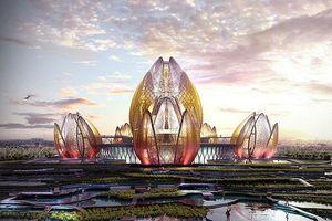 Dự án nhà hát Hoa Sen 'lớn nhất Thủ đô' vì sao bị dừng?