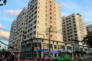 Nhà chung cư ở TP.HCM, nhiều người than - Kỳ 3: Tiền tỉ cũng 'khổ'