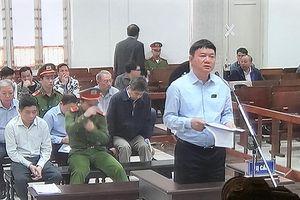 Chiều nay tuyên án ông Đinh La Thăng trong vụ PVN mất 800 tỷ
