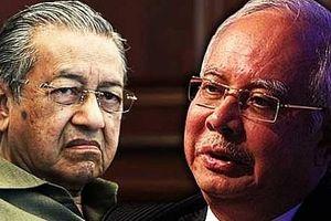 'Chiến trường' mới tại Malaysia