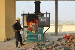 Quy chuẩn về chất thải nguy hại cần được thắt chặt