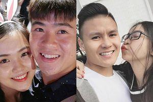 'Soi' dàn bạn gái của các 'cực phẩm' U23 Việt Nam: Vừa xinh đẹp lại học giỏi và giành nhiều thành tích khủng