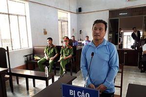 Đắk Lắk: 12 năm tù cho bị cáo lừa đảo với hình thức chạy việc