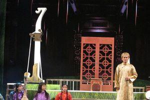 Nhà hát Cải lương Việt Nam: Nếu có rạp, bán vé không khó