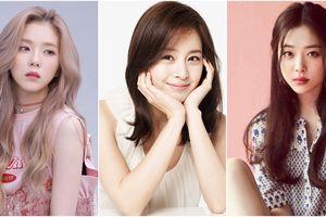 29/3 - Chúc mừng sinh nhật 3 'đại diện nhan sắc' showbiz Hàn: Kim Tae Hee, Sulli, Irene