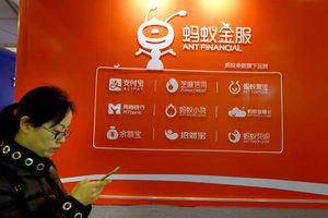 Trung Quốc thanh lọc hệ thống sàn giao dịch cho vay tín chấp