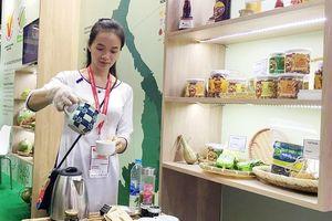 Sản phẩm hữu cơ Việt đi 'chinh phục' thị trường Thái