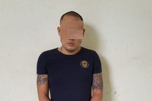 Vĩnh Phúc: Bắt nghi phạm 'thiêu' bạn gái trong phòng trọ