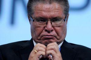 Cựu Bộ trưởng Nga nhận hối lộ từ Rosneft