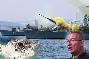 Bản tin 20H: Mỹ dọa xóa sổ đảo nhân tạo của Trung Quốc trên biển Đông