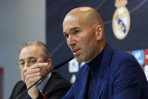 Zidane dẫn dắt tuyển Qatar với mức lương cực 'khủng'?