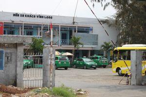 Nhiều ưu đãi khi đầu tư xây dựng bến xe Vĩnh Long mới
