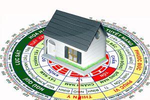 Cách đo hướng nhà, ban thờ, hướng bếp theo phong thủy