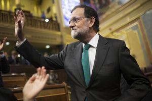 Thủ tướng Tây Ban Nha có thể mất chức vì đảng viên tham nhũng