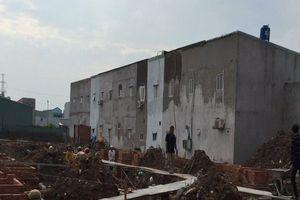 TP.HCM: Đất xây nhà ở được 'hô biến' thành 151 căn chung cư
