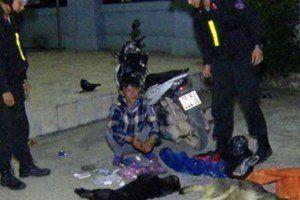 Thanh Hóa: Bắt quả tang cặp vợ chồng chuyên hành nghề câu trộm chó