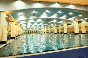 Ở Hà Nội, bể bơi nào sạch - đẹp - rẻ?