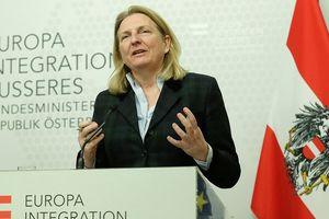 Vì sao Áo không trục xuất các nhà ngoại giao Nga sau vụ Skripal?