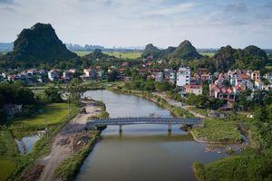 Ngoài kênh Sào Khê, Ninh Bình còn loạt dự án đội vốn nghìn tỷ