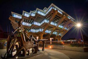 Khám phá 7 thư viện đẹp nhất thế giới