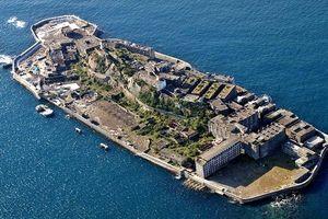 Bí mật khó tin ở 'hòn đảo ma' hoang vắng của Nhật Bản