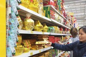 Bộ Công Thương đề xuất thêm 'chuẩn' cho siêu thị, VCCI lên tiếng phản đối