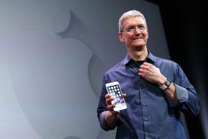 Một tay săn tin trứ danh đã phá hỏng bí mật mà Apple muốn giấu đến phút cuối