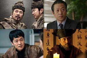'Thử thách thần chết 2': Lộ diện diễn viên thay thế Oh Dal Soo và Choi Il Hwa sau bê bối quấy rối tình dục