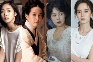 Cân tài sắc mỹ nhân phim 19+ Hàn Quốc: 'Kẻ tám lạng, người nửa cân'