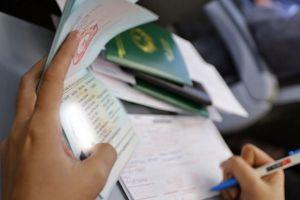 Thủ tục cấp hộ chiếu cho trẻ em dưới 14 tuổi gồm những gì?