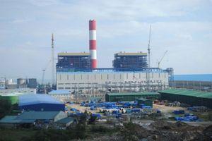 Nhiệt điện Vũng Áng 2: Xin Thủ tướng chấp thuận công ty Hong Kong là nhà đầu tư duy nhất