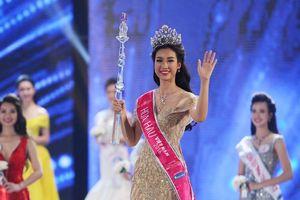 Ngày ấy - bây giờ của 15 người đẹp đăng quang Hoa hậu Việt Nam