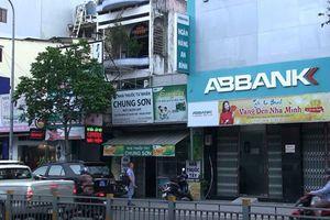 Lộ diện hai đối tượng cướp ngân hàng ABBank