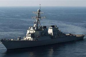 Mỹ cân nhắc tăng cường tuần tra ở Biển Đông để đối phó Trung Quốc