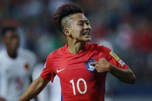 'Messi Hàn Quốc' chính thức dự World Cup ở tuổi 20