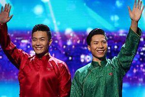 Quốc Cơ - Quốc Nghiệp có lập kỳ tích trong chung kết Britain's Got Talent?